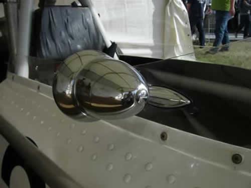 Omnico Classic Accessories   Classic Car Accessories